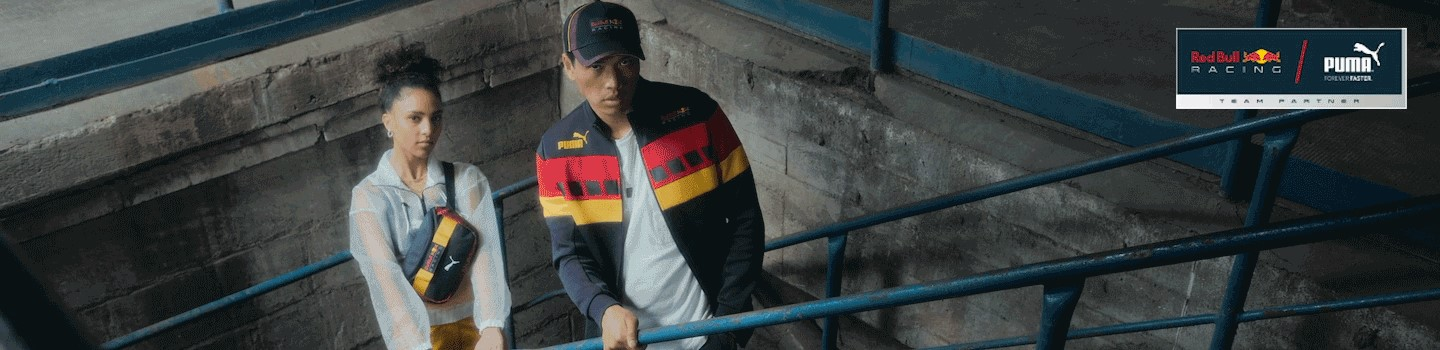 RED BULL RACING<br>COLLECTION